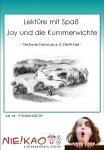 Lektüre mit Spaß - Joy und die Kummerwichte