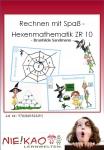 Rechnen mit Spaß - Hexenmathematik ZR 10