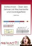 Erstrechnen - Über den Zehner mit Rechenkette und Zwanzigerfeld Einzel-CD