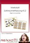 """Werkstatt - """"Zahlraumerfassung Kl.2"""" - Kooperatives Lernen Einzel-CD"""