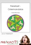 Freiarbeit - Ostermandalas