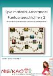 Spielmaterial Amarandel - Fantasygeschichten 2
