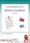 Aufsatzerziehung 5 - Brief