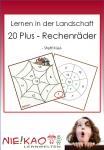 Lernen in der Landschaft 20 Plus - Rechenräder download