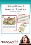 Niekaos Ritterwelt - Lesen und Schreiben