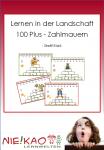 Lernen in der Landschaft 100 Plus - Zahlmauern