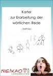 """Werkstatt - """"Nachsilben"""" - Grammatik lernen mit Spaß"""