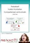 """Freiarbeit - Kartei """"Wortarten"""" - Kompetenzen entwickeln"""