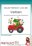 Bauer Heinrich und die Verben Einzel-CD