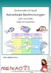 Grammatik mit Spaß - Adverbiale Bestimmungen download
