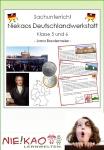 Sachunterricht - Niekaos Deutschlandwerkstatt Klasse 5 und 6 Einzel-CD