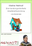 Meine Heimat – Eine handlungsorientierte Arbeitsblattsammlung download