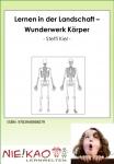 Lernen in der Landschaft – Wunderwerk Körper download