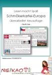 Lesen macht Spaß - Schmökerkartei Europa download