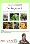 Differenzierter Sachunterricht – der Regenwald download