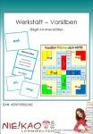 Werkstatt - Vorsilben - Grammatik lernen mit Spaß