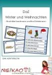DaZ - Winter und Weihnachten download