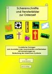 Scherenschnitte und Fensterbilder zur Osterzeit - Buch