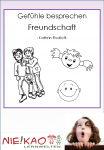 Gefühle besprechen - Freundschaft download