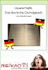 Unsere Politik - Das deutsche Grundgesetz download