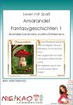 Lesen mit Spaß - Amarandel Fantasygeschichten 1