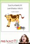 Sachunterricht - Lerntheke Milch download