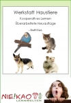 """Werkstatt """"Haustiere"""" - Kooperatives Lernen download"""