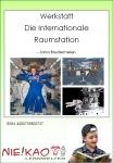 Werkstatt - Die Internationale Raumstation Einzel-CD