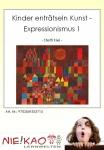 Kinder enträtseln Kunst - Expressionismus 1