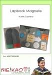 Lapbook Magnete Einzel-CD
