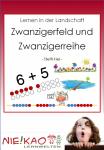 Lernen in der Landschaft - Zwanzigerfeld und Zwanzigerreihe