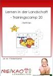 Lernen in der Landschaft - Trainingscamp 20