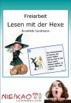 Freiarbeit - Lesen mit der Hexe download