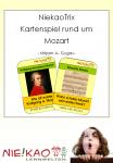 NiekaoTrix - Kartenspiel rund um Mozart