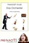 Werkstatt Musik - Das Orchester Einzel-CD