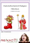 Werkstattunterricht Religion - Nikolaus