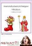 Werkstattunterricht Religion - Nikolaus Einzel-CD