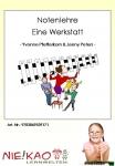 Notenlehre - Eine Werkstatt - Neuauflage! Einzel-CD