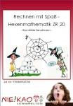 Rechnen mit Spaß - Hexenmathematik ZR 20