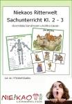 Niekaos Ritterwelt - Sachunterricht download