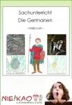 Sachunterricht - Die Germanen
