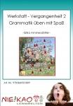 """Werkstatt - """"Vergangenheit 2"""" - Grammatik üben mit Spaß"""