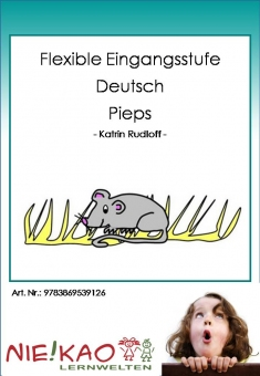 Flexible Eingangsstufe - Deutsch - Pieps