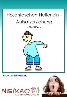 Hosentaschen-Helferlein - Aufsatzerziehung