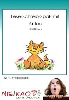 Lese-Schreib-Spaß mit Anton