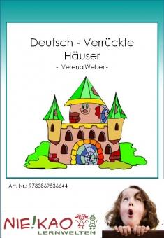 Deutsch - Verrückte Häuser