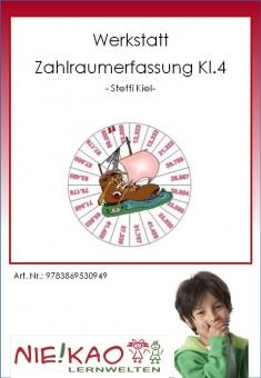 """Werkstatt - """"Zahlraumerfassung Kl.4"""" - Kooperatives Lernen"""