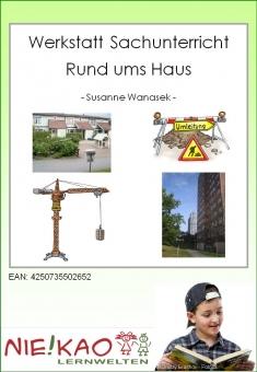 Werkstatt Sachunterricht - Rund ums Haus