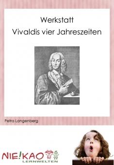 Werkstatt - Vivaldis vier Jahreszeiten