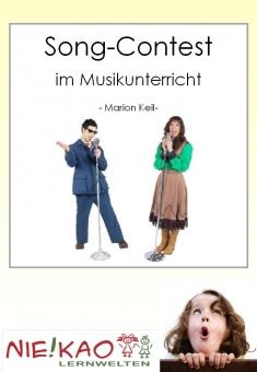 Song-Contest im Musikunterricht